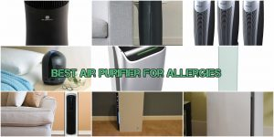 Best Air Purifier for Allergies 2017- Reviews and Comparison