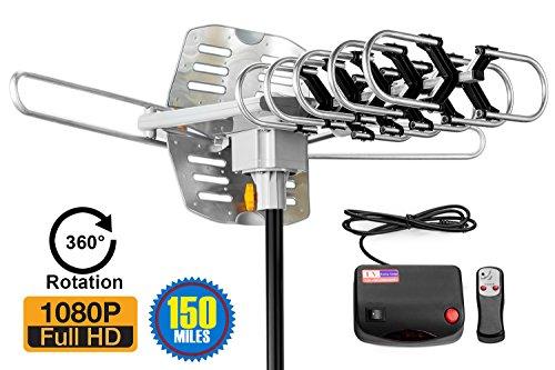 Best Indoor Antenna 2020.Best Outdoor Tv Antennas For Rural Areas 2020