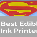 Best Edible Ink Printer Bundles Review
